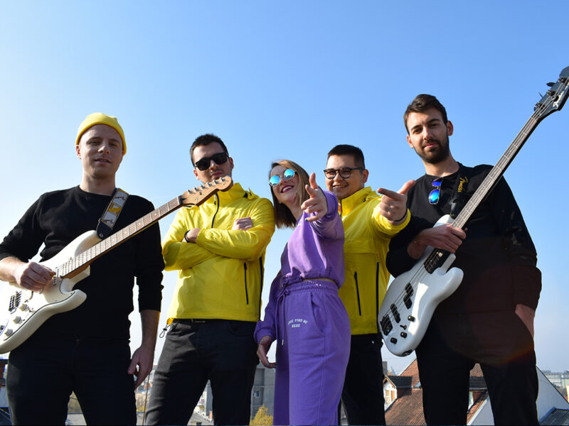 Gorica & The Grooveheadz