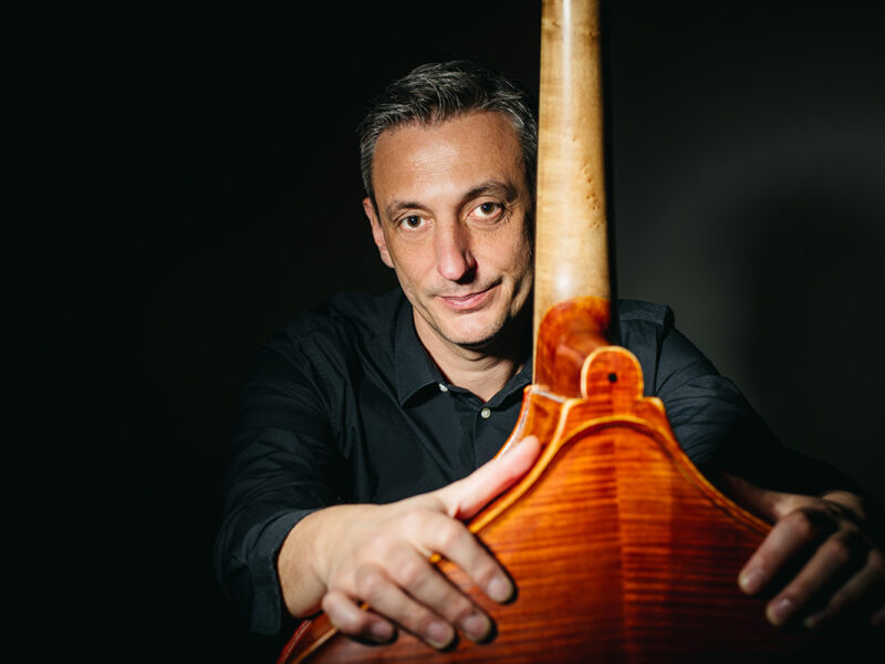 Nenad Vasilić – Bass&Strings